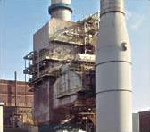 Kraftwerke / Müllverbrennungsanlagen